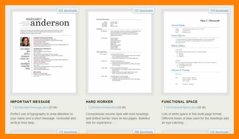 8+ biodata format in ms word free download | skill in resume