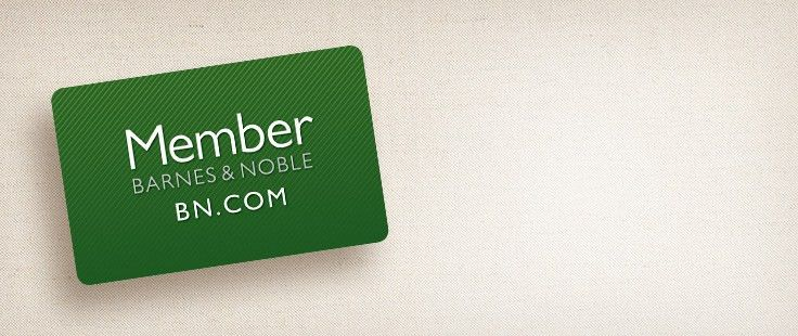 B&N   Membership