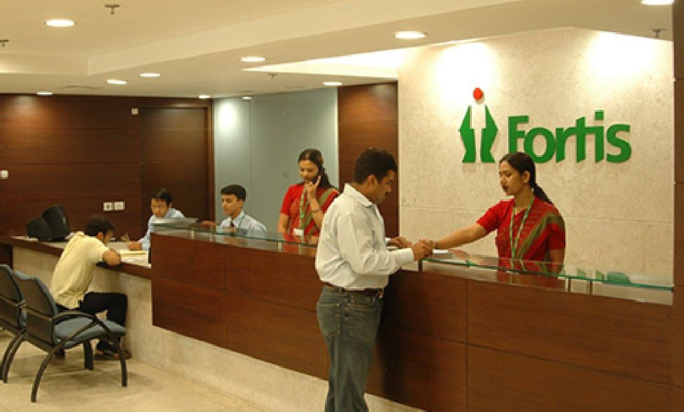 Fortis Hospitals bring in new technology to monitor patients ...