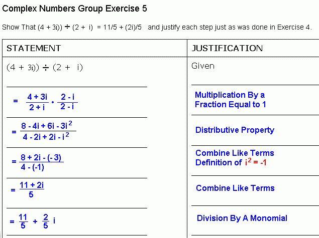 Free Math Worksheets Using Deductive Reasoning - Teaching ...