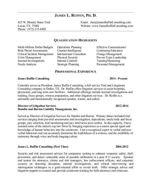 Fbi Intelligence Analyst Cover Letter