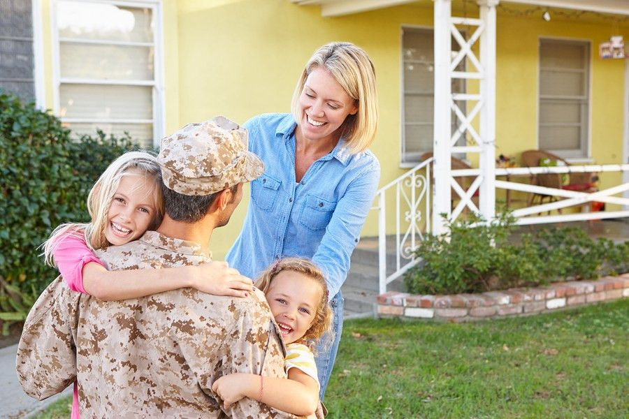 The Responsibilities of a Military Mortgage Broker