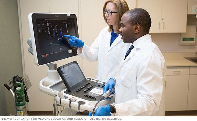 Cardiology, Adult Congenital Heart Disease Fellowship (Minnesota ...