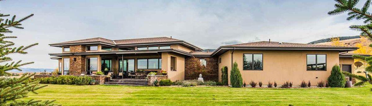 JDS Architects | Gard Residence