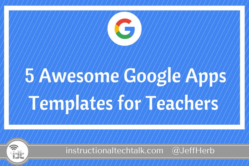 5 Awesome Google Docs, Slides, and Sheets Templates to Use With ...