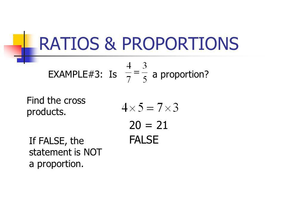 RATIOS and PROPORTIONS REVIEW By: Teachers who care! - ppt download
