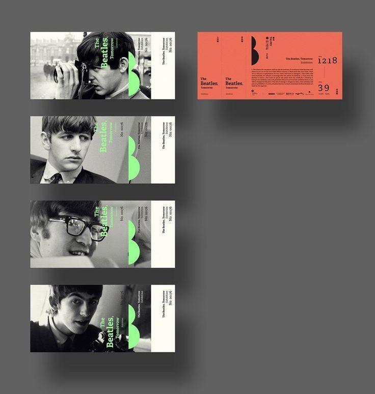 15 best Coupon / Ticket Design images on Pinterest | Ticket design ...