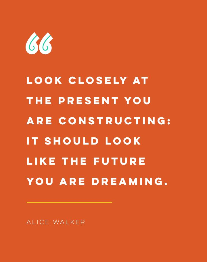 Look closely at the present you are constructing: it should look ...