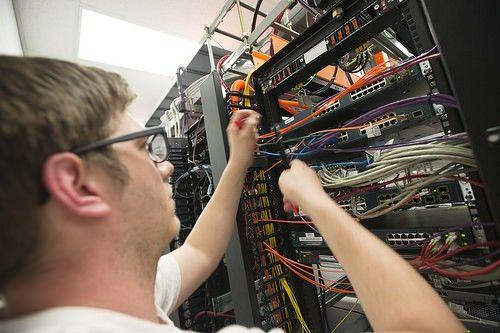 Taking Broadband to the Next Level | USDA