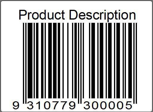 Barcode Datalink Sydney, Australia - Printed Label Samples | Over ...