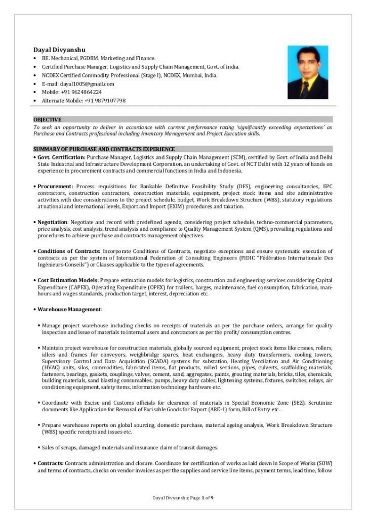 Exquisite Novell Certified Network Engineer Sample Resume Most ...