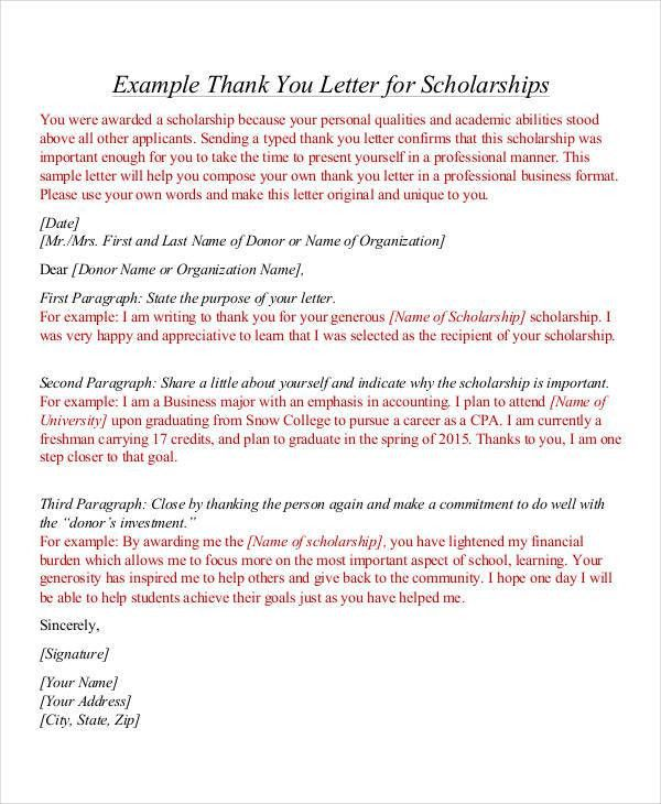 Example Of Formal Letter. Formal Prospecting Letter Template ...