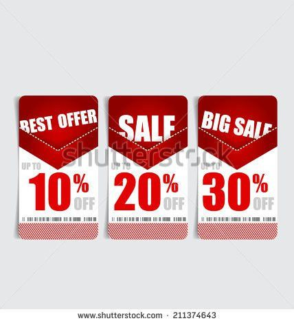 Red Hot Sale Stock Vectors, Images & Vector Art | Shutterstock