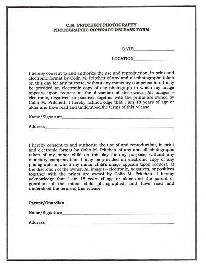 Laws pertaining to Photography. - PentaxForums.com