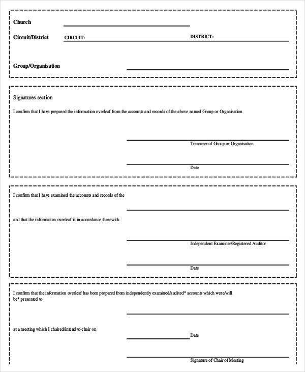 15+ Receipt Templates | Free & Premium Templates
