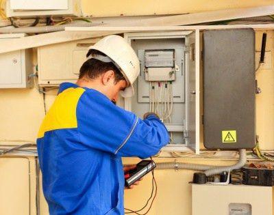 Electrician salary | Salary Comparison