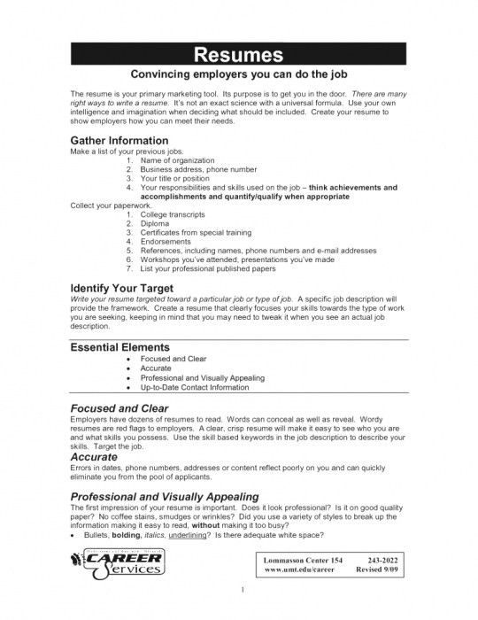The Most Amazing Another Word For Resume | Resume Format Web