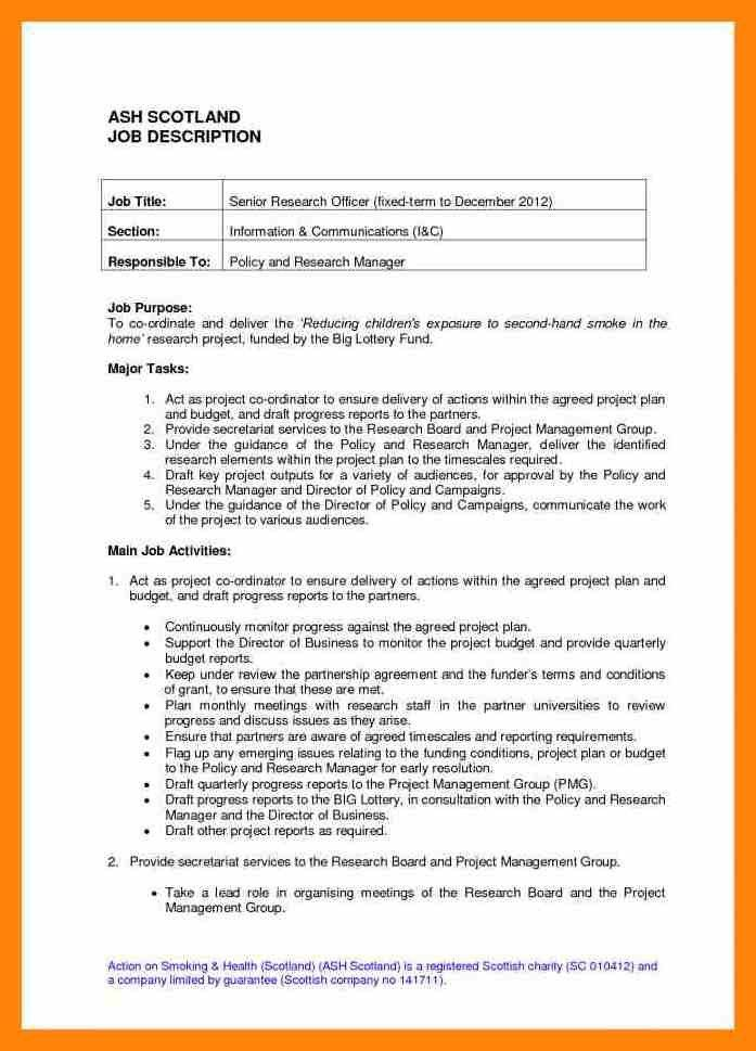 Medical Receptionist Job Description For Resume. best 25 medical ...