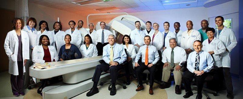 Nuclear Medicine and Molecular Imaging Team - MedStar