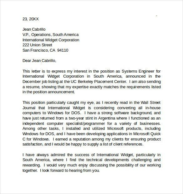 sample cover letter for bank teller position sample cover letter ...