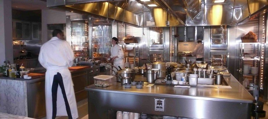 Head Chef, Sous Chef, CDP. What does it all mean? | thefoodsnobuk