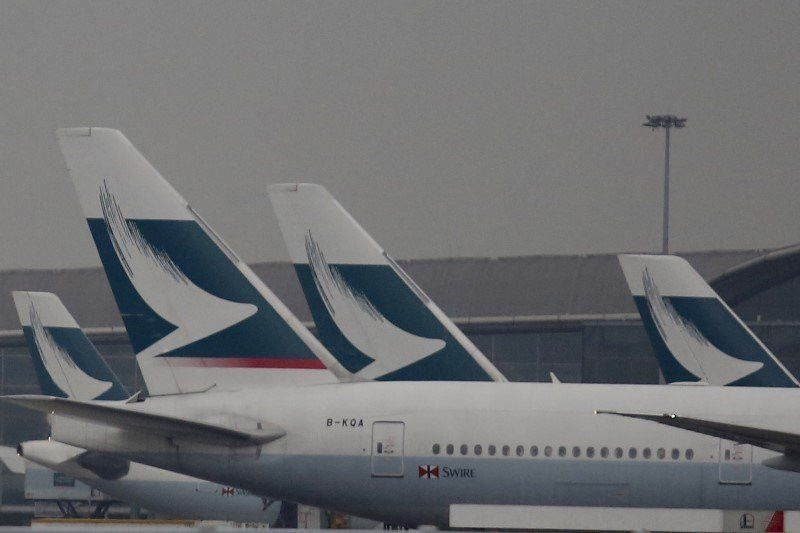 Cathay Pacific to cut 600 jobs, including 190 management staff ...