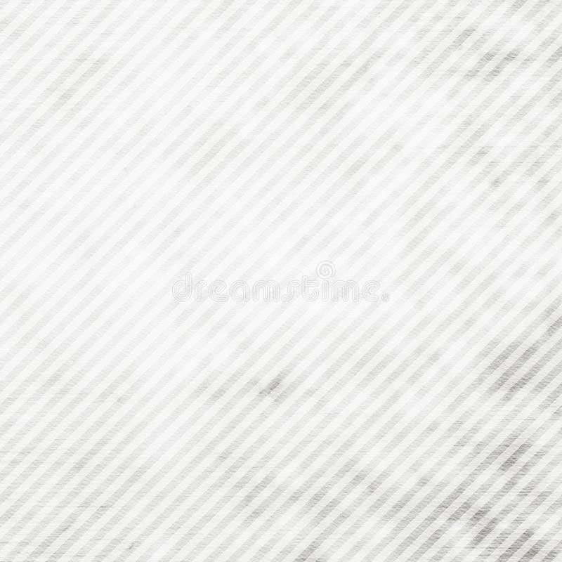 Grunge White Paper Template Texture Stock Illustration - Image ...