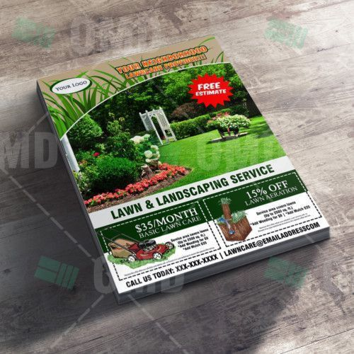 49 best Lawn Care Marketing images on Pinterest | Hangers, Lawn ...
