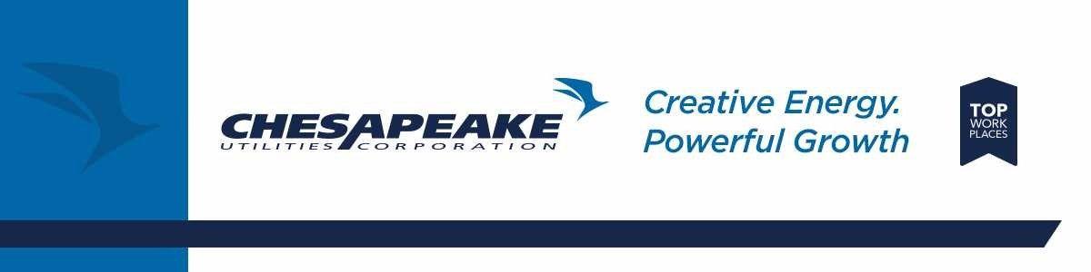 SEC Reporting Analyst Jobs in Dover, DE - Chesapeake Utilities Corp.
