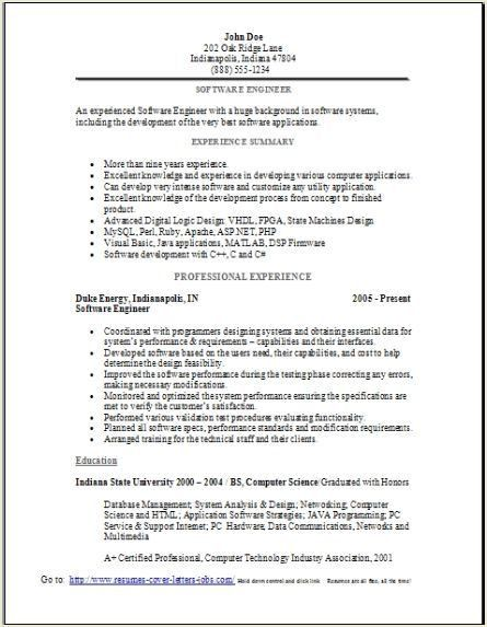 Download Dsp Engineer Sample Resume | haadyaooverbayresort.com