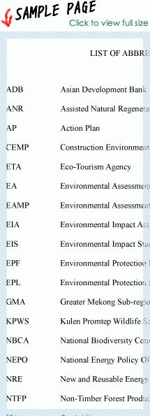 Thesis Manual – Graduate Program in Sustainability Science | 7.9 ...