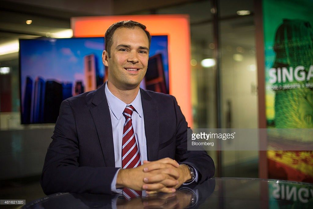 FireEye Inc. Global Chief Technology Officer Grady Summers ...