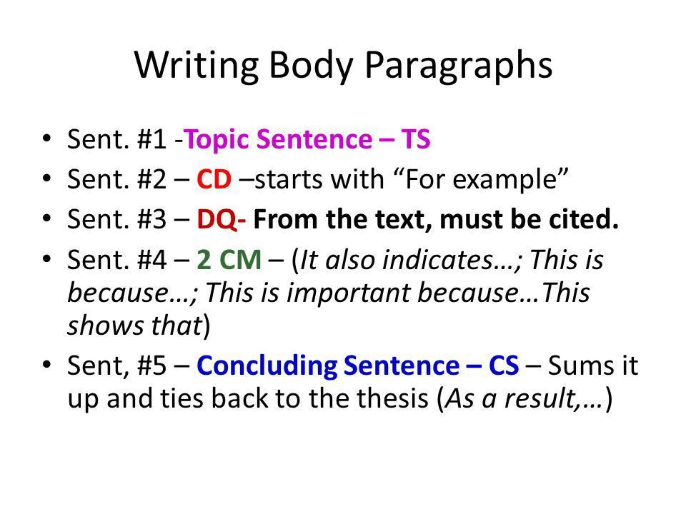 How to write a research essay paper - SCION SOCIAL, 3 paragraph ...