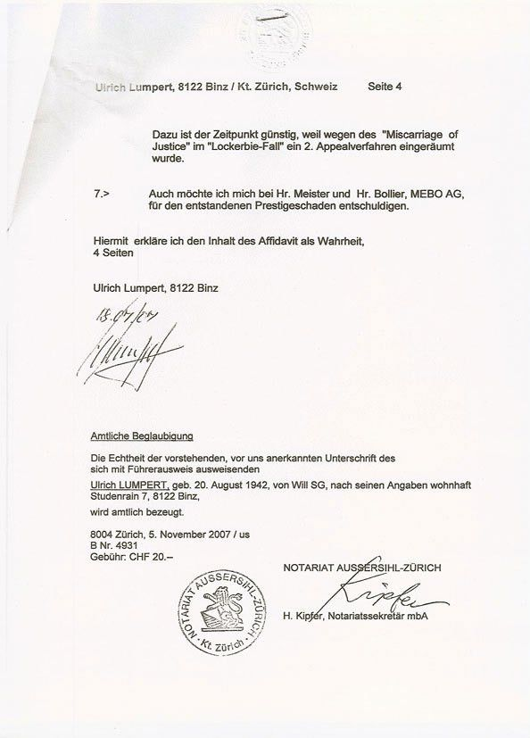 Free Affidavit Form. 38 Perfect Examples Of Affidavit Form ...