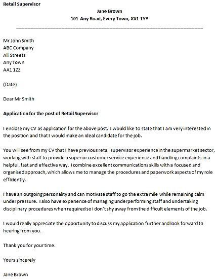 Cover Letter Elements. Cover Letter Example Possesses All The ...