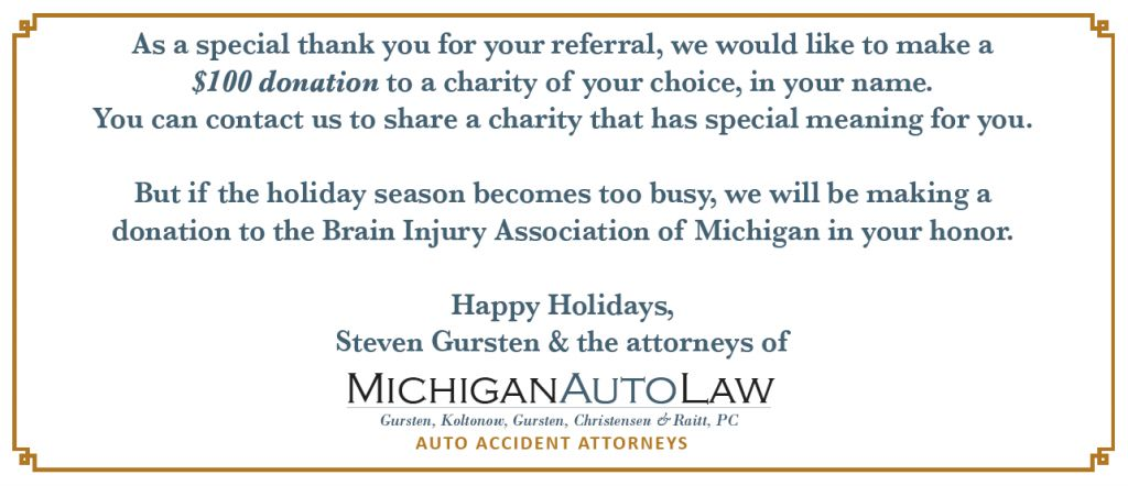 "Why a ""Thank You"" Can Explode Your Attorney Referrals & Set You Apart"