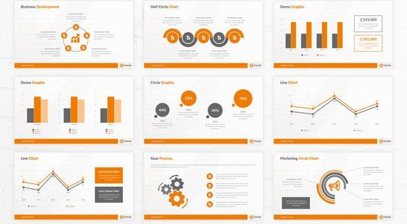 16 Cool Powerpoint Templates For Analytics Presentation – Desiznworld