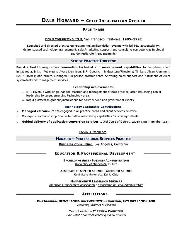It Resume. Outside Sales Resume It Resume Uroresumetemplate Sample ...