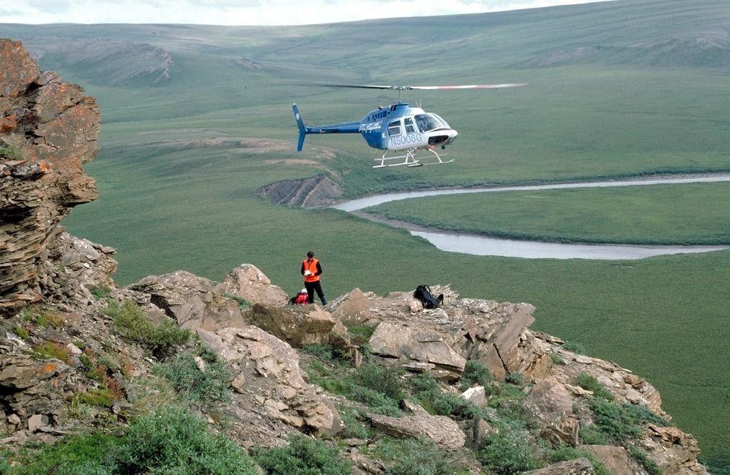 Geologist | American Geosciences Institute