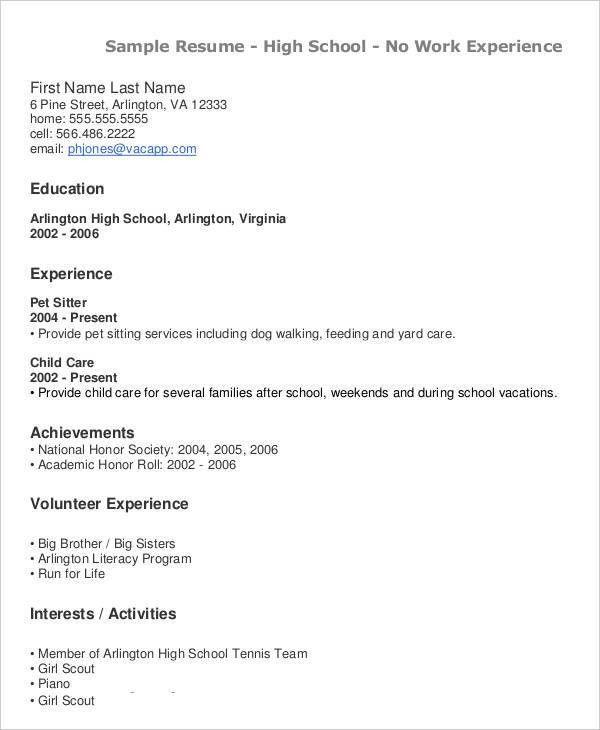 Teacher Resume Format. Resume Sample For Computer Teacher In India ...