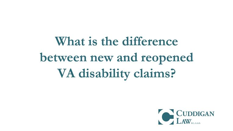 Requesting an Increase in Your VA Benefit Disability Rating ...