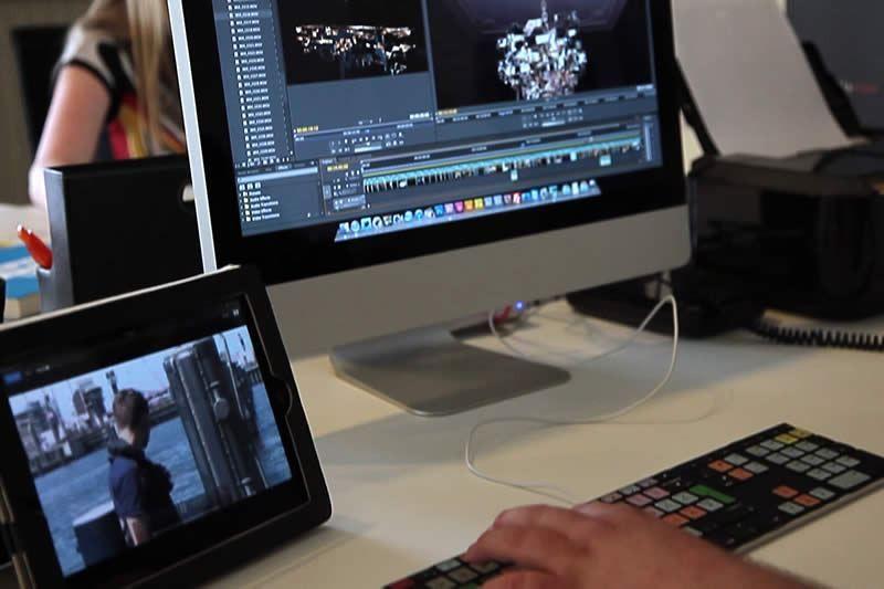 Multimedia - Cursussen & Trainingen | ROC.nl