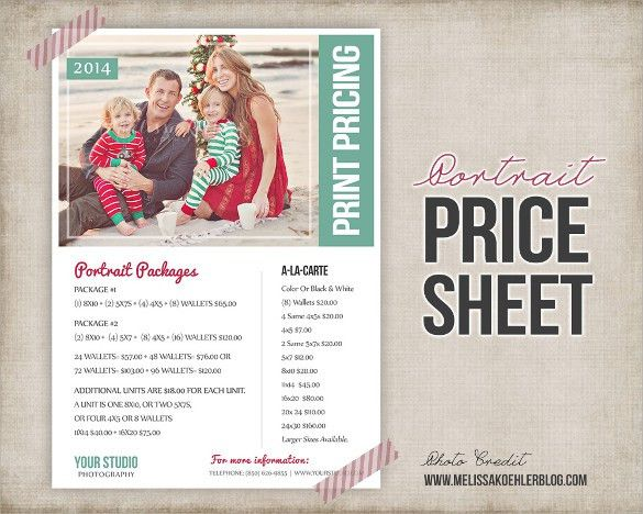 Sell Sheet Template - 7+ Download Documents in Word , PDF , Excel