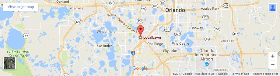 LocalLawn - Locally Owned & Operated since 1993