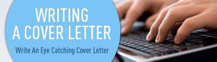 Write An Eye Catching Cover Letter - GaijinPot