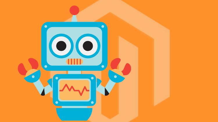 Magento Robots.txt File Examples