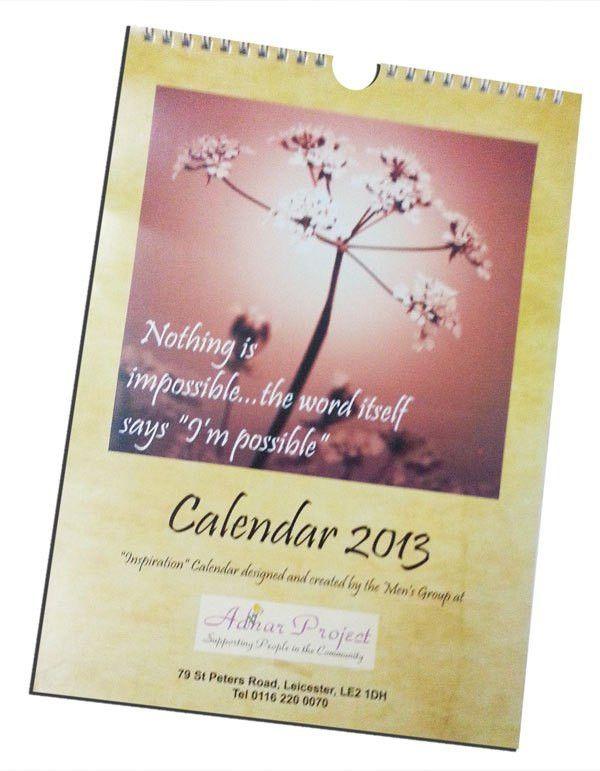 Portfolio from Calendarprinting247.co.uk
