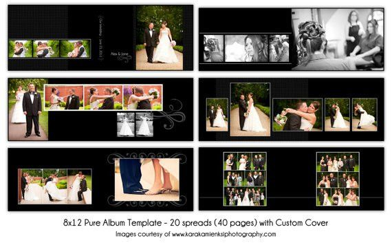 Classic white borders can help distinguish multiple photos that ...