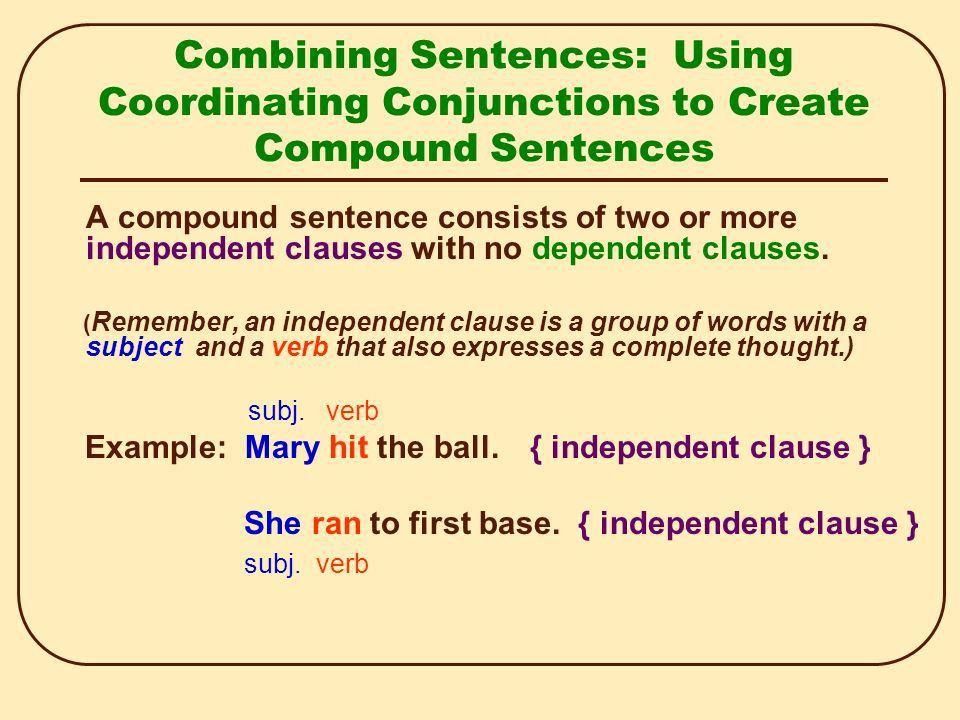 Sentence Combining. - ppt video online download