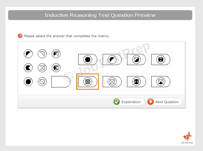 Inductive Reasoning Test Prep - Practice, Examples & Tips ...